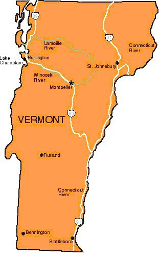 casinos in vermont