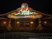Angel Winds Casino | Arlington Washington