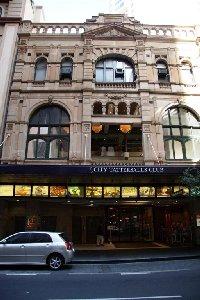 city tattersalls club casino