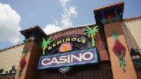 Casino okeechobee