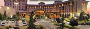 Chukchansi Gold Casino | Resort | California