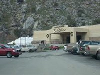 Eagle Mountain Casino | California