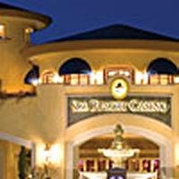 Presentation of the Spa Resort Casino Palm Springs