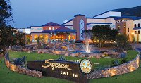 Sycuan Casino | Resort | California