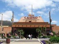 Viejas casino rv park