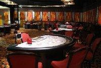 Poker at century lanes