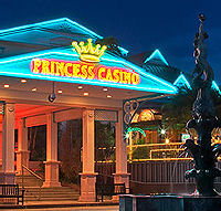 Princess casino st martin poker
