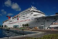 Fascination Cruise Ship | Carnival Corp