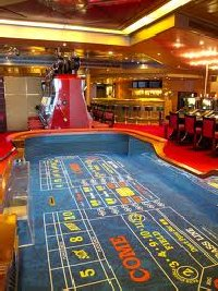 Gambling on alaska cruise