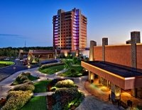 Downstream Casino Resort | Quapaw Oklahoma