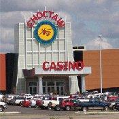 Choctaw casino bingo baccarat casino game how to play