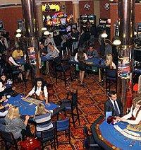 Nymphes princess casino svilengrad