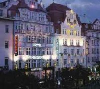 Ambassador Casino Hotel | Prague Czech Republic