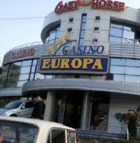 Casino europa moldova