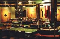 Poland casino warsaw