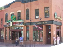 Fitzgeralds Casino | Black Hawk Colorado