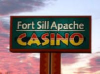 Visit Fort Sill Apache Casino on the Given Address: