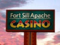 casinos in tonkawa