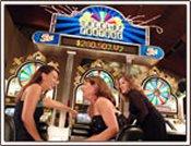 Fortune bay casino bingo