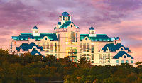 Foxwoods Casino | Resort | Connecticut