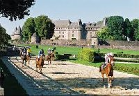 Hippodrome of Pompadour | France