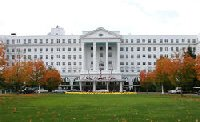 Greenbrier Resort Casino | White Sulphur Springs West Virginia