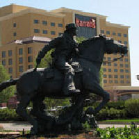 Harrah's Casino | Hotel | North Kansas City Missouri