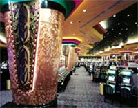 Casino locations in wisconsin what is harrahs cherokee casino winning percentage