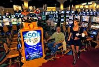Hollywood Casino | Perryville Maryland