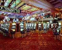 Hollywood Casino | Florida