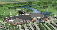 Grand Falls Casino Resort | Iowa