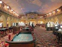 Golden Eagle Casino Horton Kansas