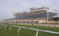 Pimlico Racetrack | Baltimore Maryland