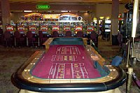 Bay Mills Casino | Brimley Michigan
