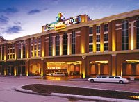 Greektown Casino | Hotel | Detroit Michigan