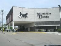 Northville Downs Racetrack | Northville Michigan