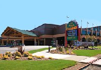 Mill Casino Hotel | North Bend Oregon