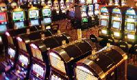 Osage Million Dollar Casino | Hominy Oklahoma