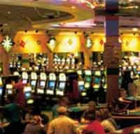 Grand Portage Casino | Minnesota