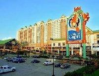 Isle Casino Hotel Biloxi Mississippi
