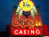 Ohiya Casino | Niabrara Nebraska