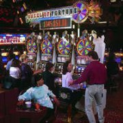 Carson Valley Casino | Minden Nevada