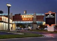 Red Lion Casino | Hotel | Elko Nevada