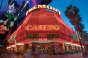 Fremont Hotel Casino | Downtown | Las Vegas Nevada
