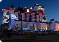 Hooters Hotel Casino | Las Vegas Nevada