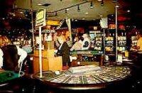 Model t hotel casino & rv park