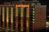 Sands Regency Casino | Hotel | Reno Nevada