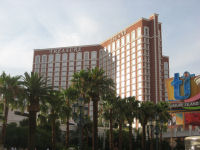 Treasure Island Casino | Hotel | Las Vegas Nevada