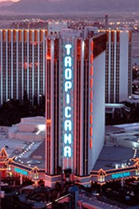 Tropicana Resort Casino | Hotel | Las Vegas Nevada
