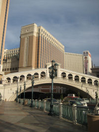 Venetian Casino Resort | Hotel | Las Vegas Nevada